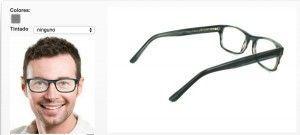 Gafas y Presbicia
