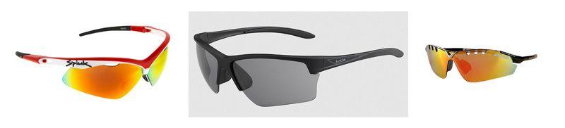 marcas de gafas de sol deportivas media gama