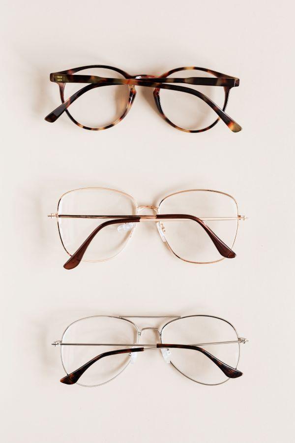 gafas de farmacia